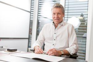 Dr. med. Ralf Heber: Onkologische Sprechstunde
