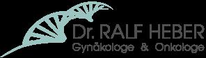 DR. RALF HEBER